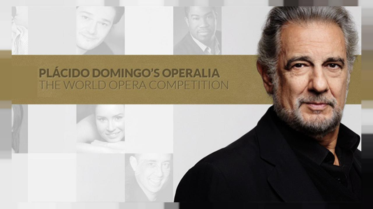 Watch Plácido Domingo's Operalia 2015 Final Round