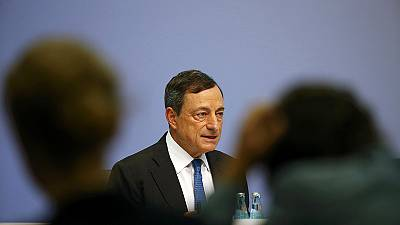 ECB agrees extra emergency funding for Greek banks
