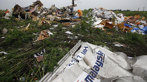 Malezya uçağı kurbanları adaletin yerini bulmasını bekliyor
