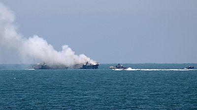 Egitto: cargo civile in mezzo al fuoco incrociato di jihadisti e militari. Ci sono delle vittime
