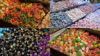 Muslims around the world prepare to celebrate Eid al-Fitr