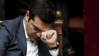 Grécia: O começo de novas preocupações para Tsipras