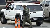 В США преступник застрелил 4 морских пехотинцев