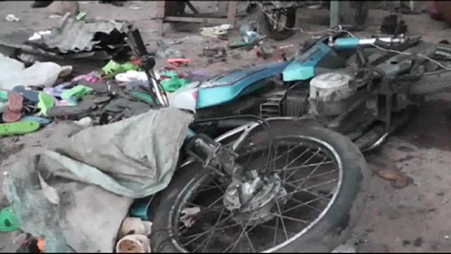 Nigéria: Violência do Boko Haram faz 50 mortos em Gombe