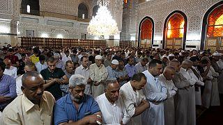 Comienza el Eid al Fitr que pone fin al Ramadán