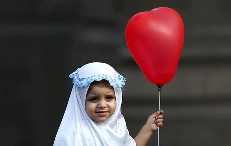 Le mois sacré du ramadan touche à sa fin