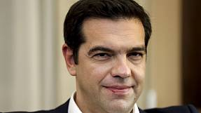 Greece's reform vortex