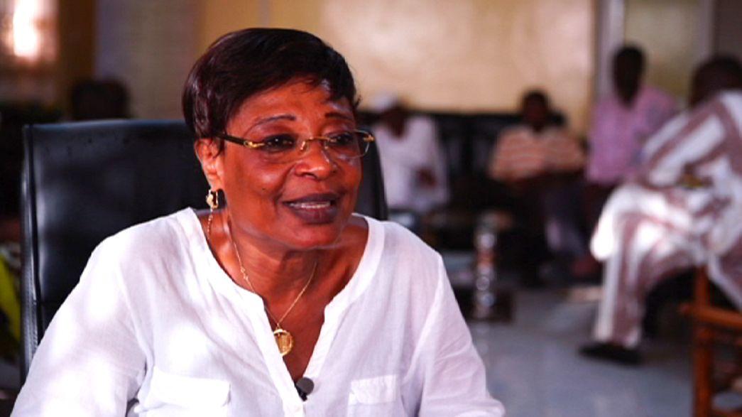 Jacqueline Moudeina: La grande leçon de ce procès pour l'Afrique entière, c'est qu'il est possible de lutter contre l'impunité
