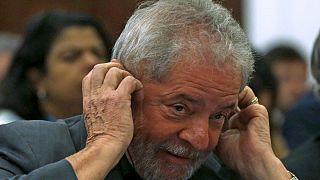 Brazília: vizsgálat a volt elnök ellen korrupció miatt