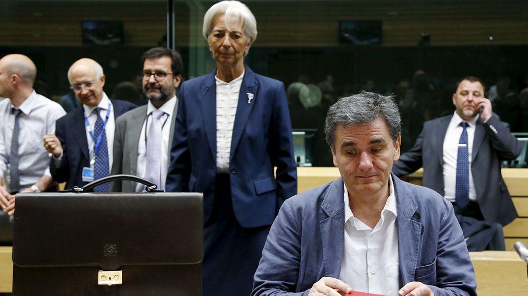 Atina'nın borçları AB'yi korkutuyor