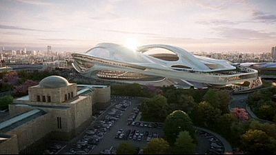 Tokyo 2020: niente piu' stadio da 2 miliardi, si riparte con un nuovo progetto