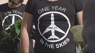 Ukrayna, MH17 trajedisinin sorumlusundan emin