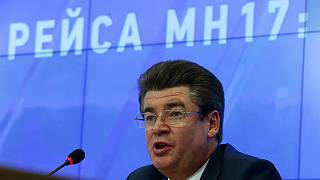 Rusya: 'MH17 kazasının sorumlusu Ukrayna'