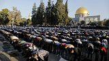 Мусульманский мир отмечает Ид аль-Фитр