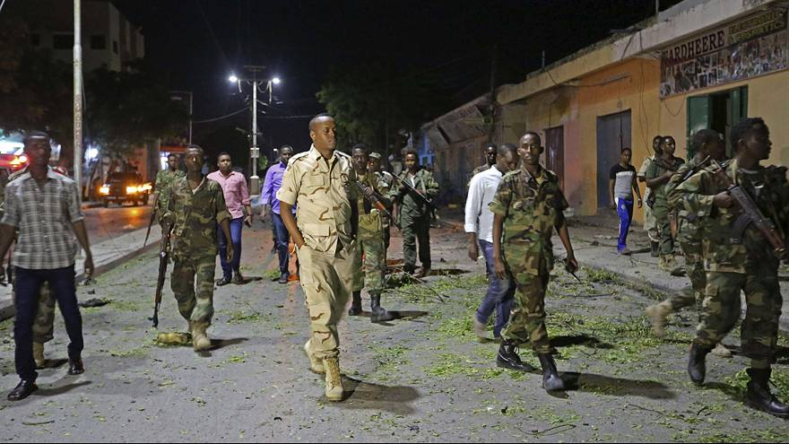 US drone attack in Somalia takes out Al-Shabaab leaders