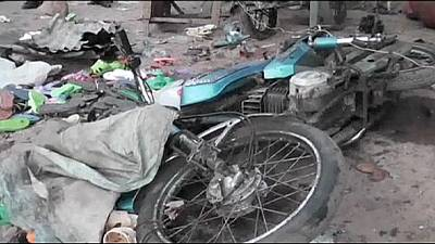 Nigeria: bimba kamikaze nel nord, 300 morti durante Ramadan