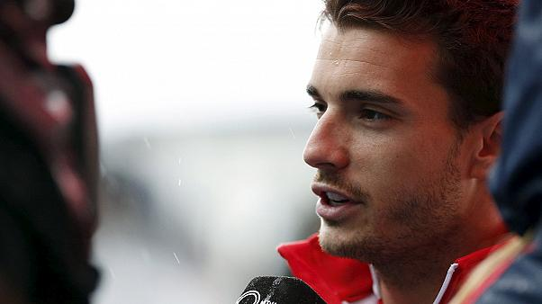 Formula One driver Jules Bianchi dies after Japan Grand Prix crash last year