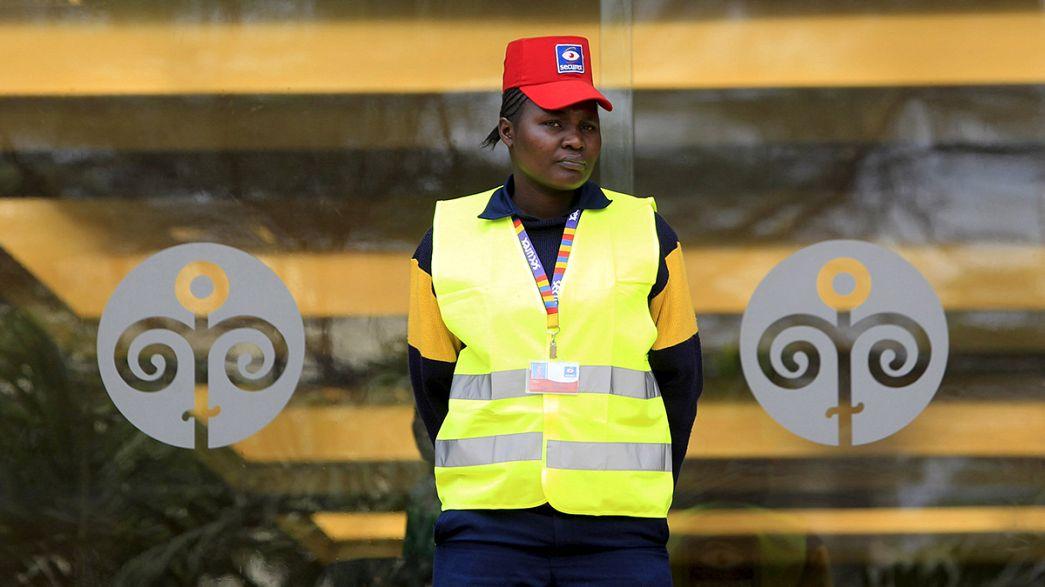 Centro Westgate reabre no Quénia