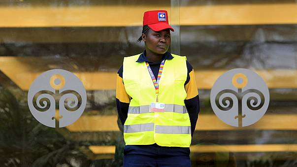 Kinyit a kenyai terrorpláza