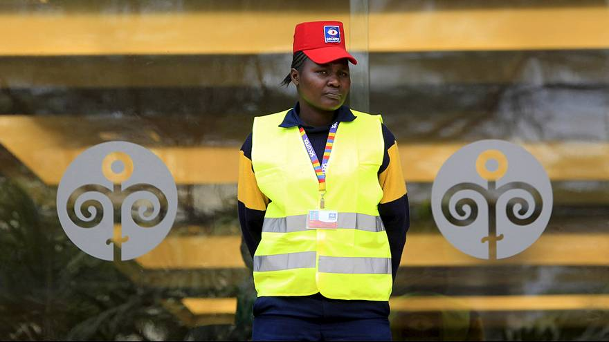 Kenya's Westgate shopping mall re-opens after massacre
