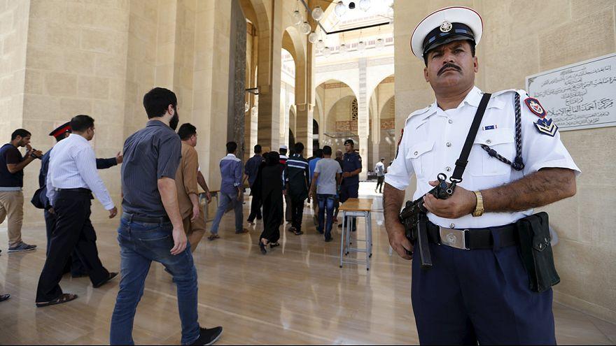 Islamischer Staat: Saudi Arabien verhaftet mehr als 400 Terror-Verdächtige