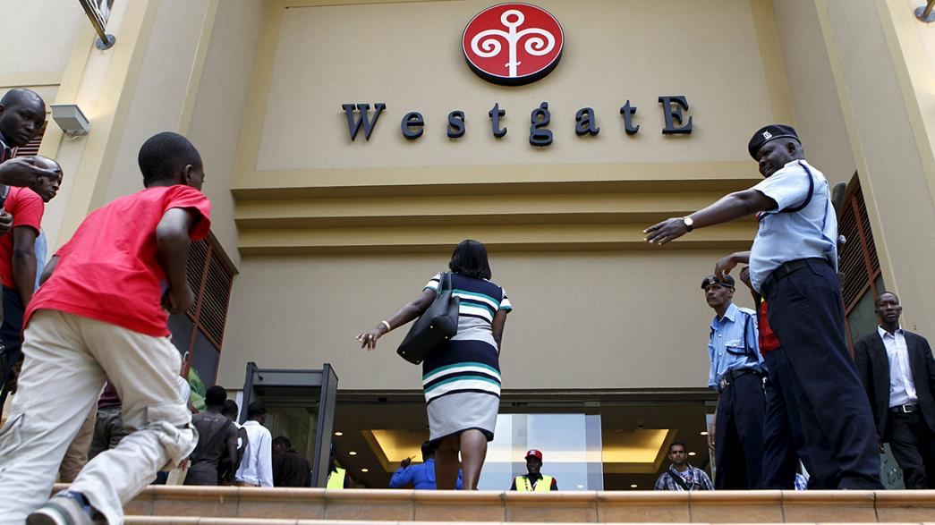 Nairobis Einkaufszentrum Westgate nach Anschlag von 2013 wiedereröffnet