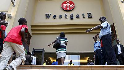Kenya: Westgate shopping mall reopens ahead of Obama visit to Nairobi