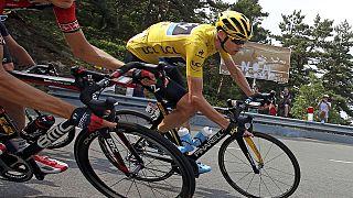 Ποδηλασία: Οργή Φρουμ για τη φημολογία περί ντόπινγκ