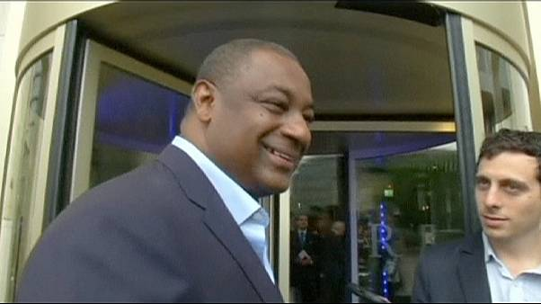 USA: Former FIFA Vice President Jeffrey Webb denies corruption charges