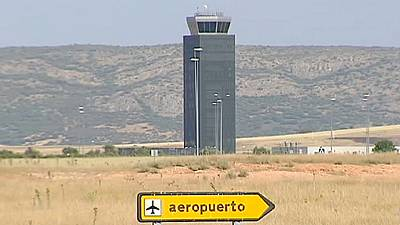 Spagna, fondo cinese compra aeroporto per 10 mila euro. Era costato 450 milioni di euro