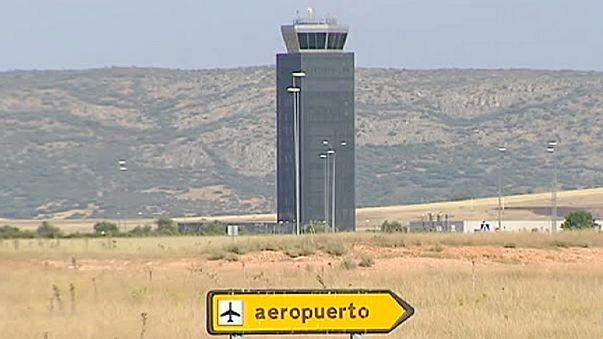 1 milyar Euroluk havaalanı 10 bin Euro'ya satılıyor