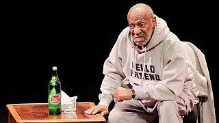 Bill Cosby'den taciz itirafı