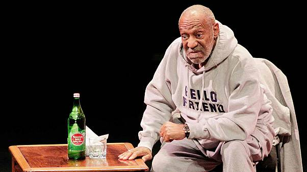 "Bill Cosby ""cash for silence testimony"""