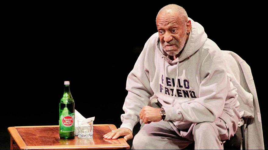Agressions sexuelles : Bill Cosby avait admis avoir drogué des femmes