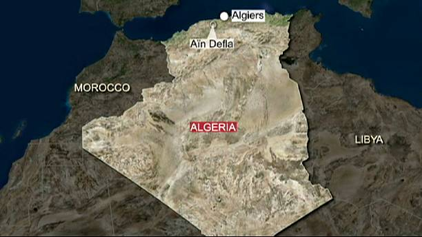 Algerian military confirms deadly attack on army patrol
