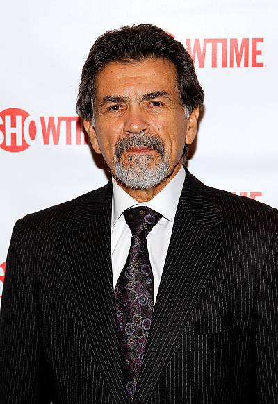 "Jose Rodriguez, former head of the CIA\'s Counterterrorism Center, attends the red carpet and private screening of Showtime\'s documentary ""The Spymasters - CIA In The Crosshairs"" at The National Press Club on Nov. 18, 2015 in Washington."