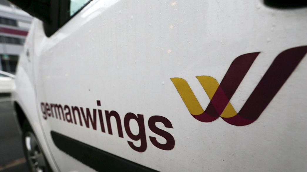 Germanwings: familiares de vítimas querem indemnizações mais elevadas