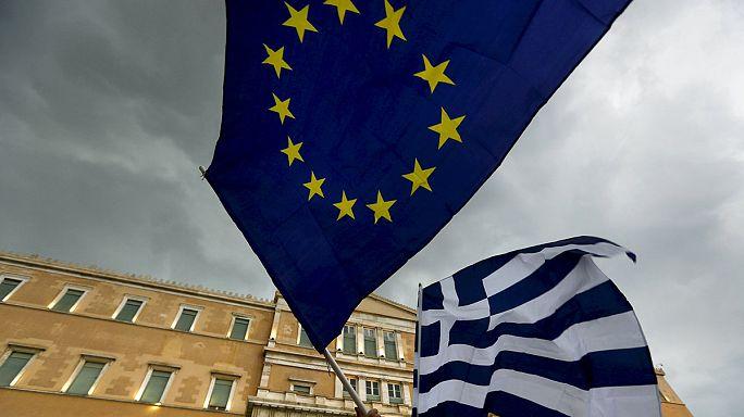 Angela Merkel rules out Greek debt write-off