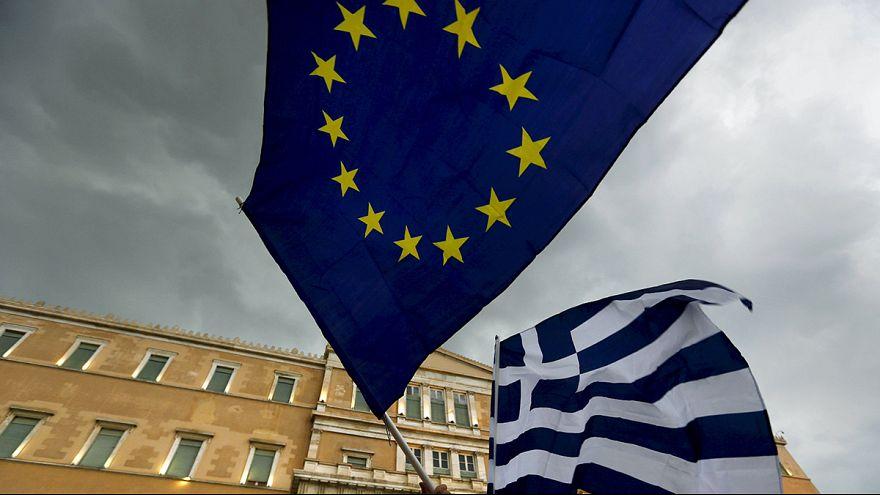 Berlinpourrait envisager une réduction des intérêts versés par Athènes