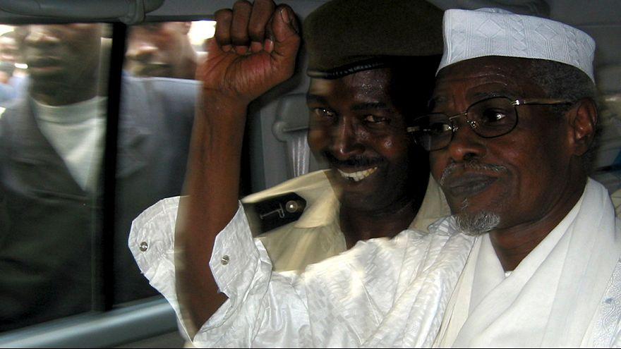 В Сенегале начинается суд над экс-президентом Чада
