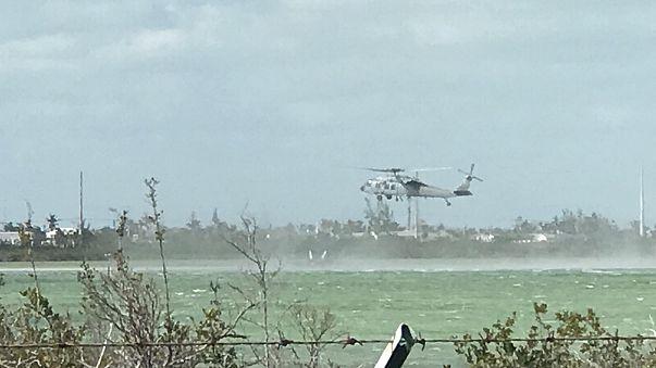 Image: Key West Navy jet crash