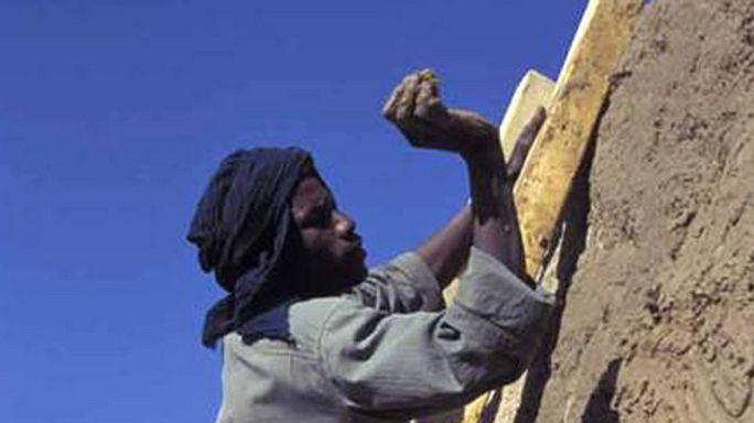 Timbuktu tombs rebuilt after militant destruction