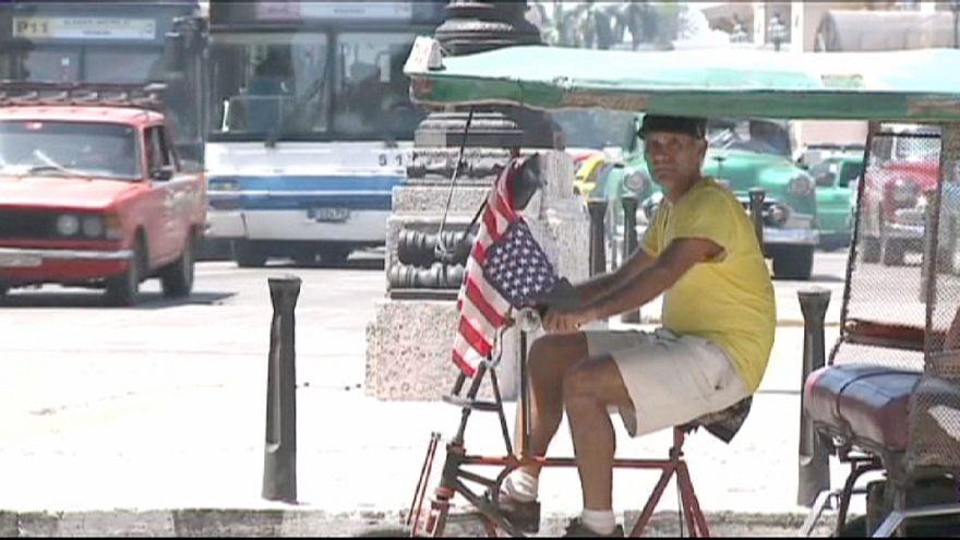 Ende der Isolation: Kuba und USA eröffnen Botschaften