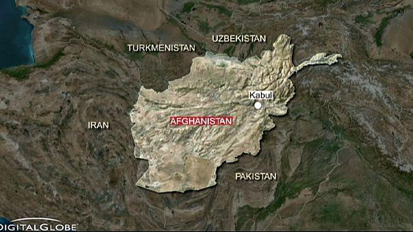 مقتل 14 جندياً افغانياً بنيران اصدقائهم الاميركيين