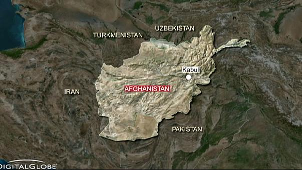 US 'friendly fire' kills at least 10 Afghan troops