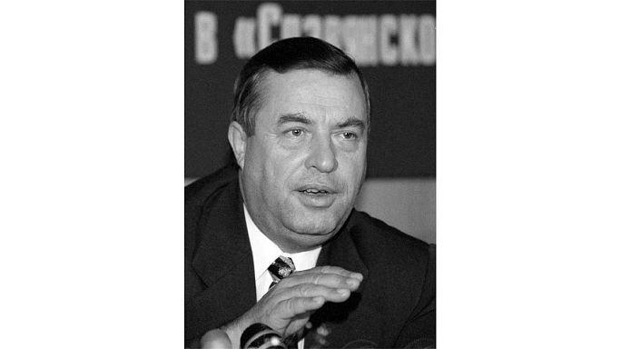 Умер Геннадий Селезнёв