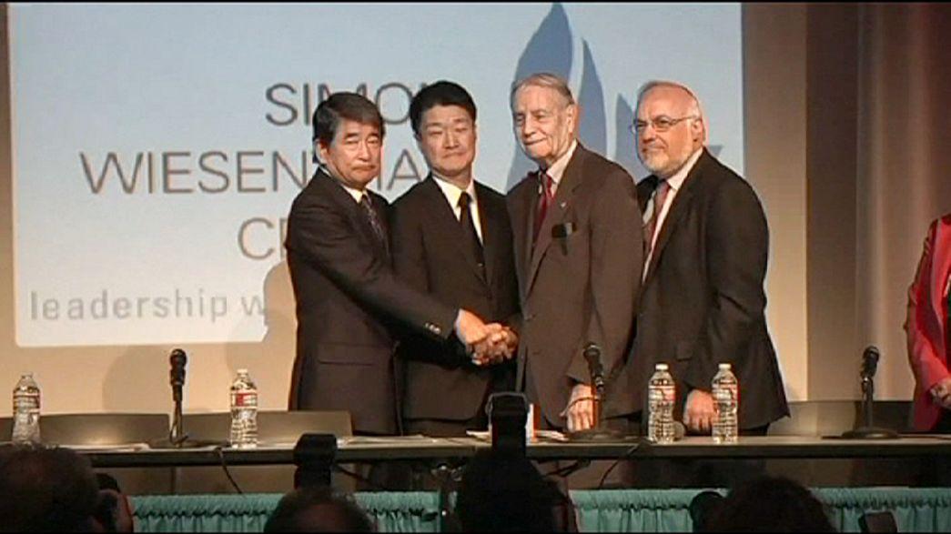 Historische Entschuldigung: Mitsubishi bittet US-Zwangsarbeiter aus II. WK um Verzeihung