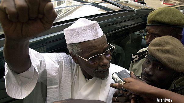 Trial of Chad's former leader Hissene Habre begins in Senegal
