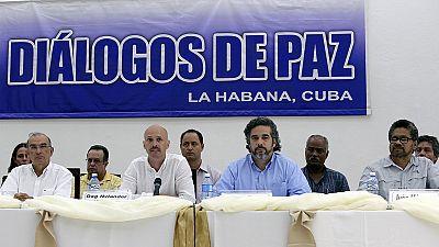 Colombia: Comienza la tregua unilateral anunciada por las FARC