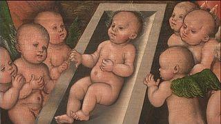 As obras medievais que sobreviveram à Segunda Guerra Mundial